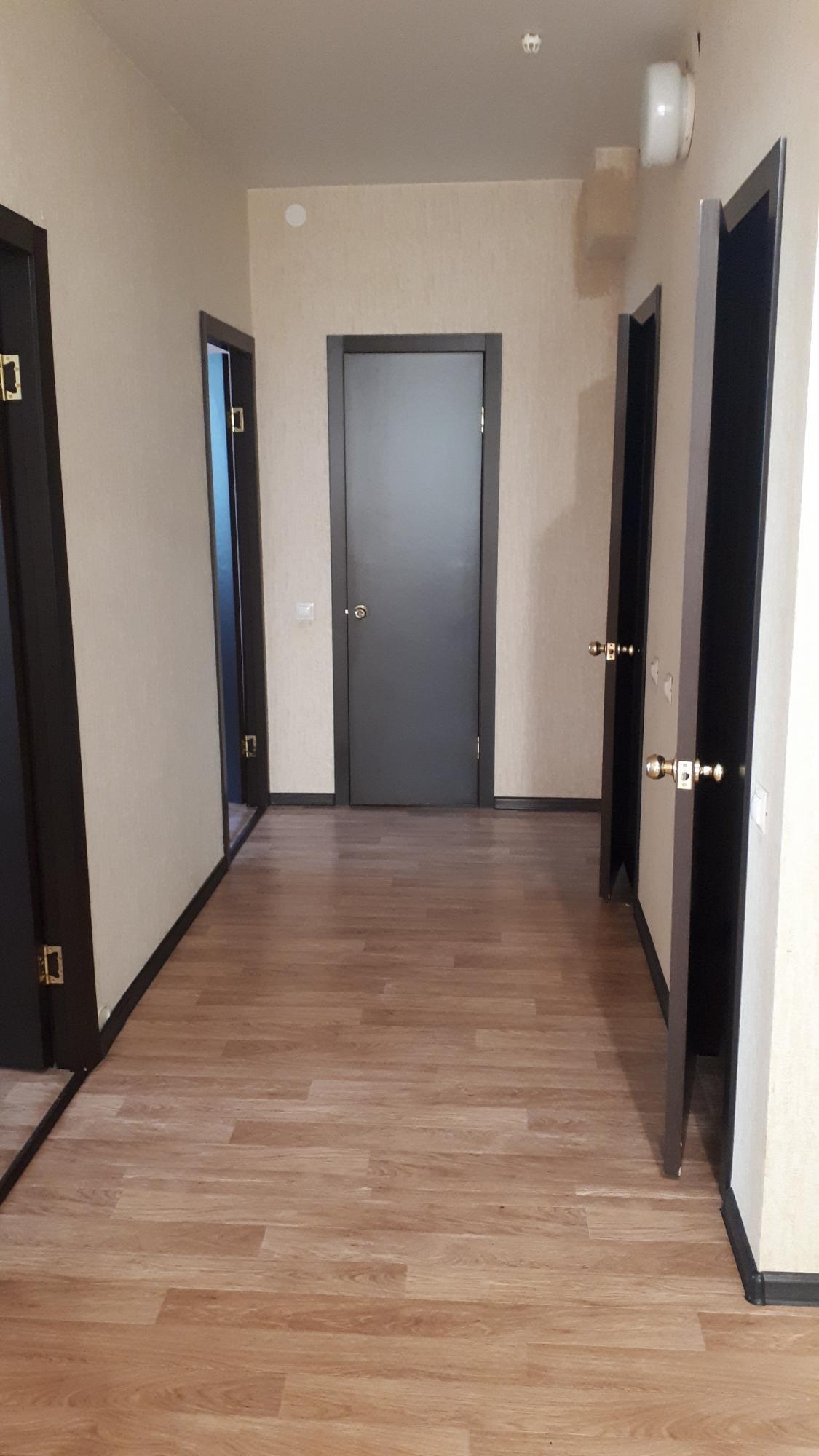 3к квартира улица Чернышевского, 81 | 30000 | аренда в Красноярске фото 14