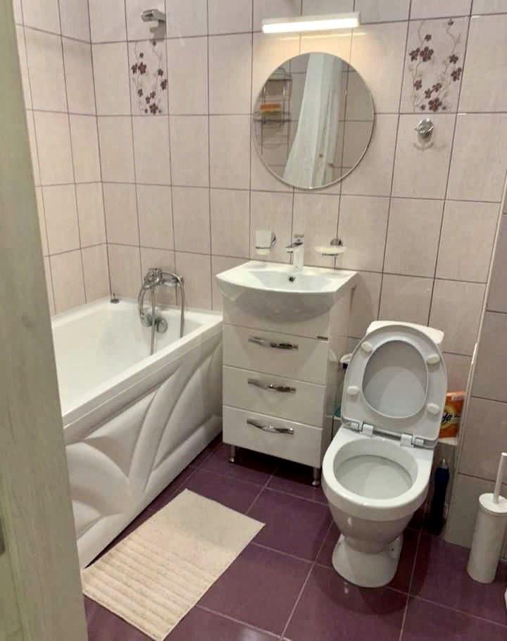 1к квартира улица Республики, 47   13500   аренда в Красноярске фото 5