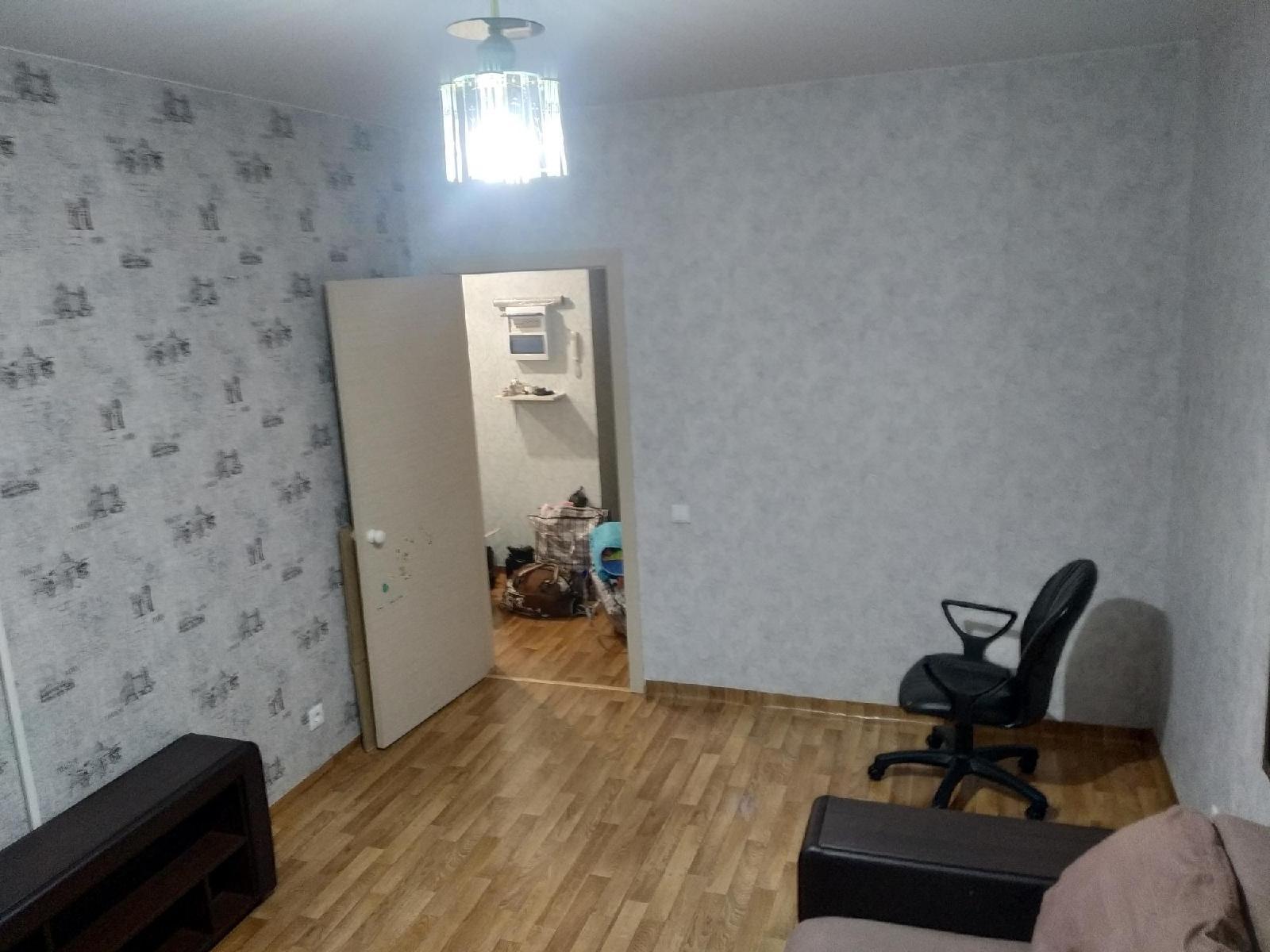 1к квартира 2-я Ботаническая улица, 34   12500   аренда в Красноярске фото 1
