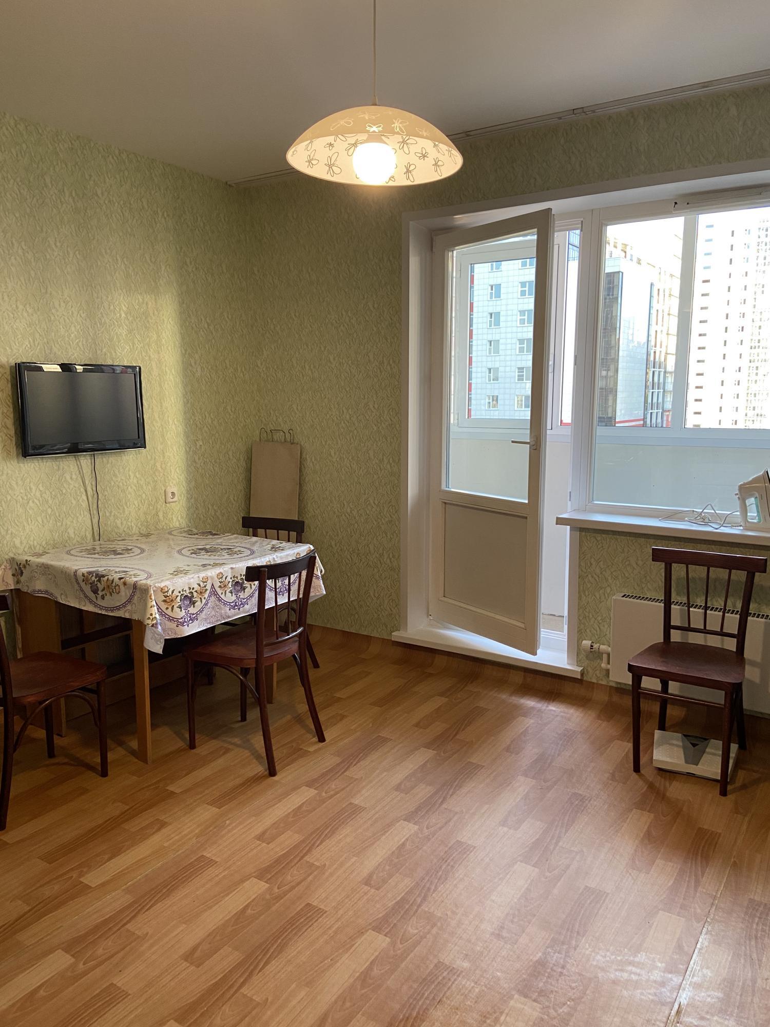 студия улица Академика Киренского, 45 | 15000 | аренда в Красноярске фото 4