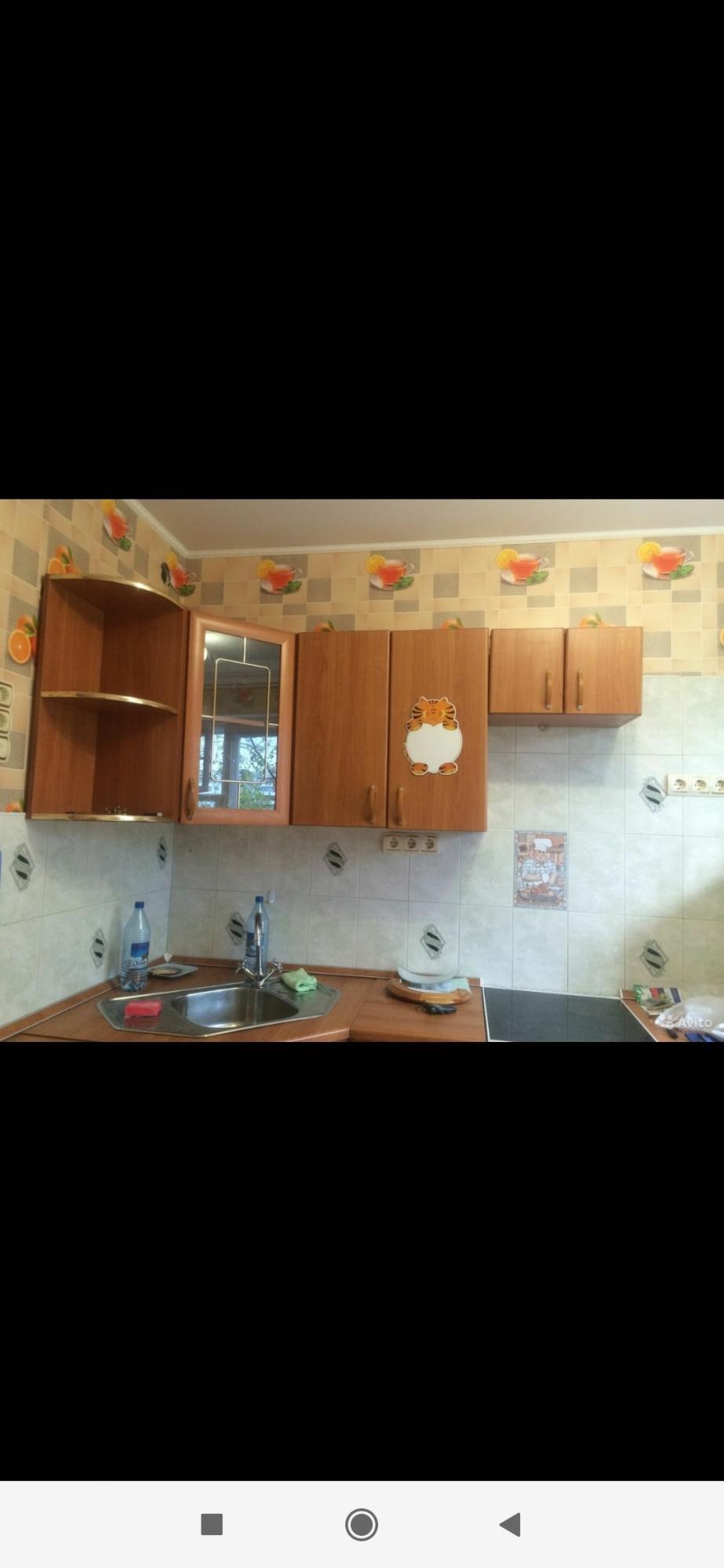 1к квартира улица Воронова, 18Д | 15000 | аренда в Красноярске фото 3