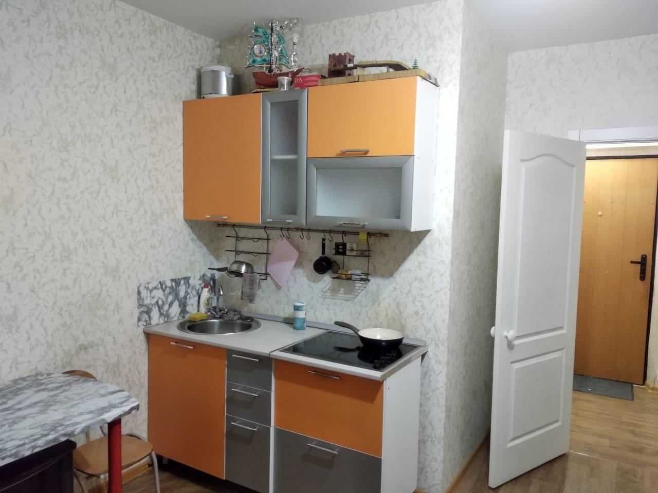 студия Ольховая улица, 4 | 10000 | аренда в Красноярске фото 5