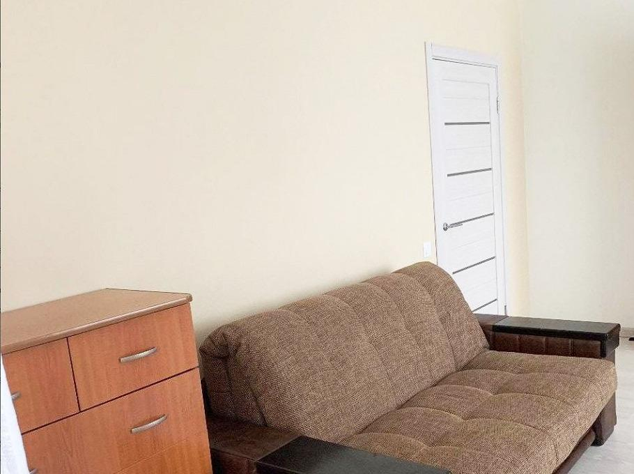 1к квартира улица Дмитрия Мартынова, 18 | 14500 | аренда в Красноярске фото 3