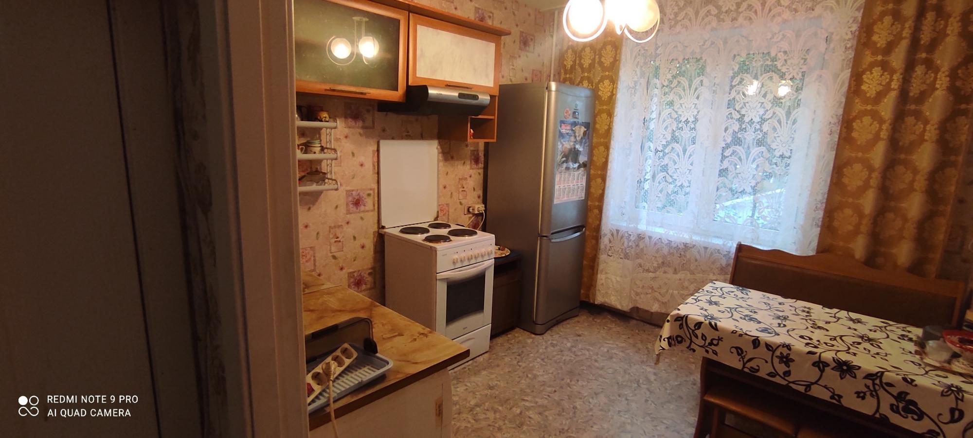 1к квартира улица Урванцева, 4 | 14000 | аренда в Красноярске фото 4