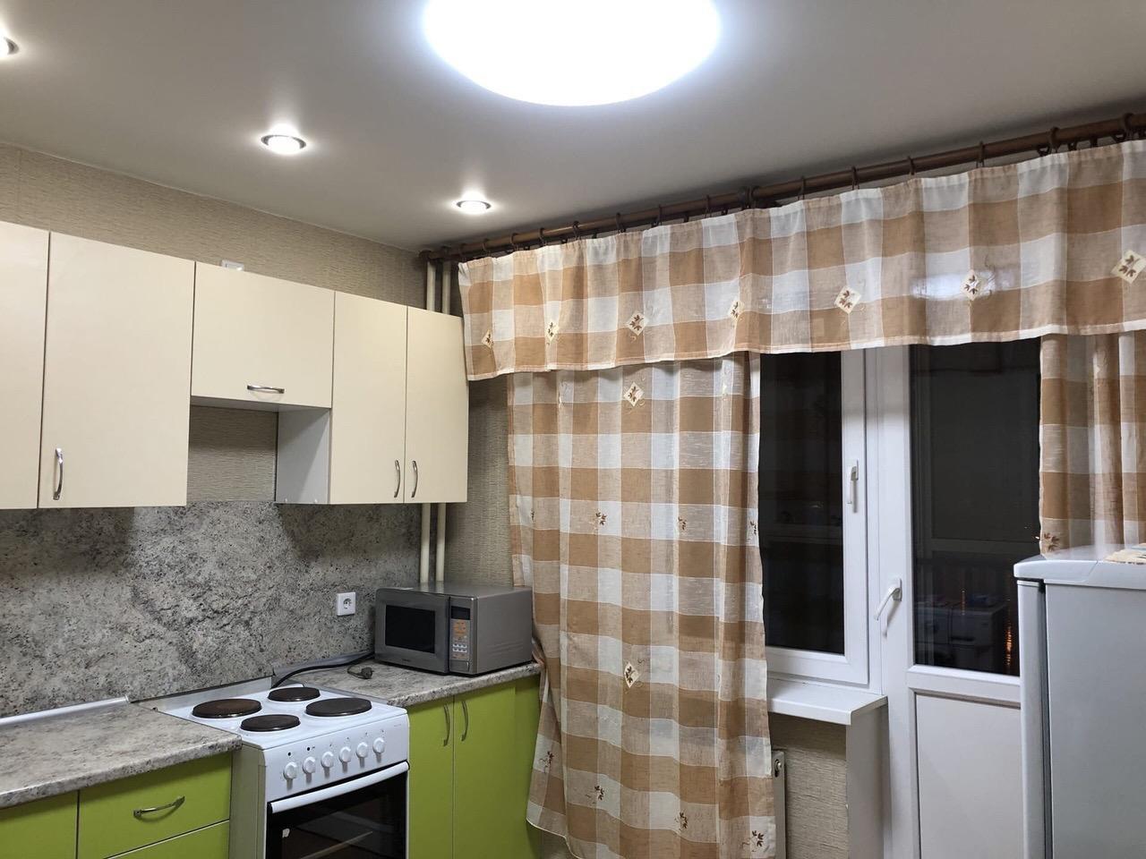 1к квартира улица Ады Лебедевой, 66   11000   аренда в Красноярске фото 6