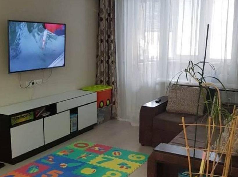 2к квартира Свободный проспект, 30 | 17500 | аренда в Красноярске фото 0