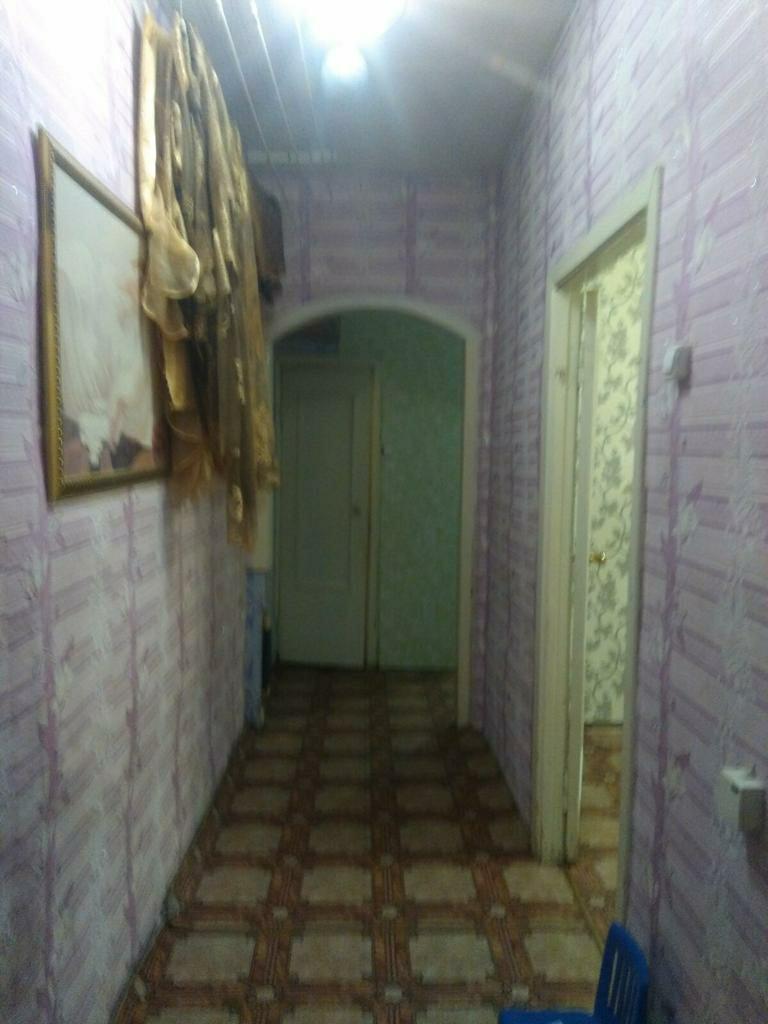 1к квартира улица Монтажников, 37   9000   аренда в Красноярске фото 6