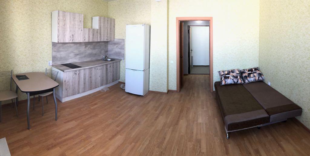 студия Норильская улица, 38   12500   аренда в Красноярске фото 0