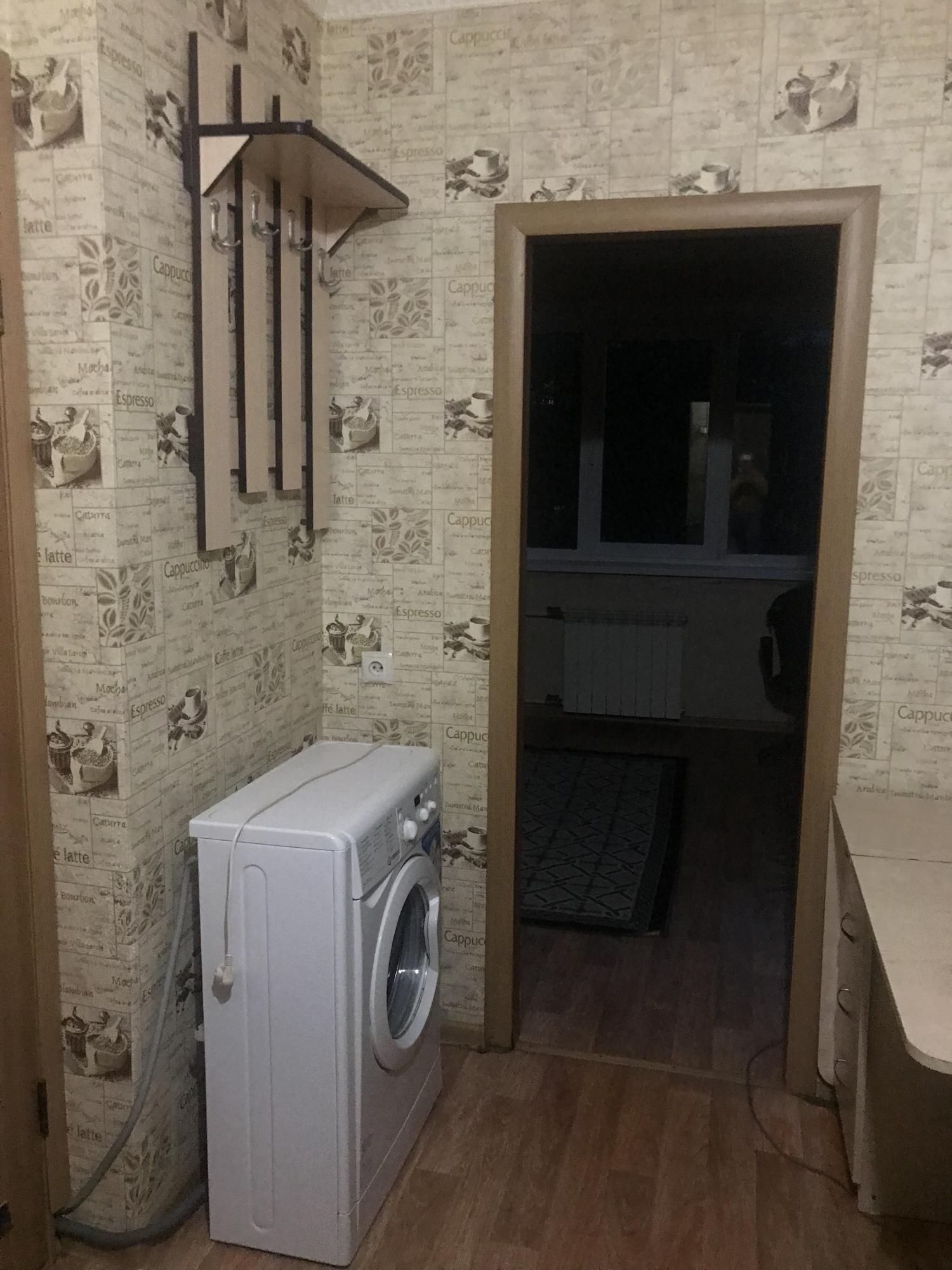 1к квартира 13 улица Королева   12000   аренда в Красноярске фото 2