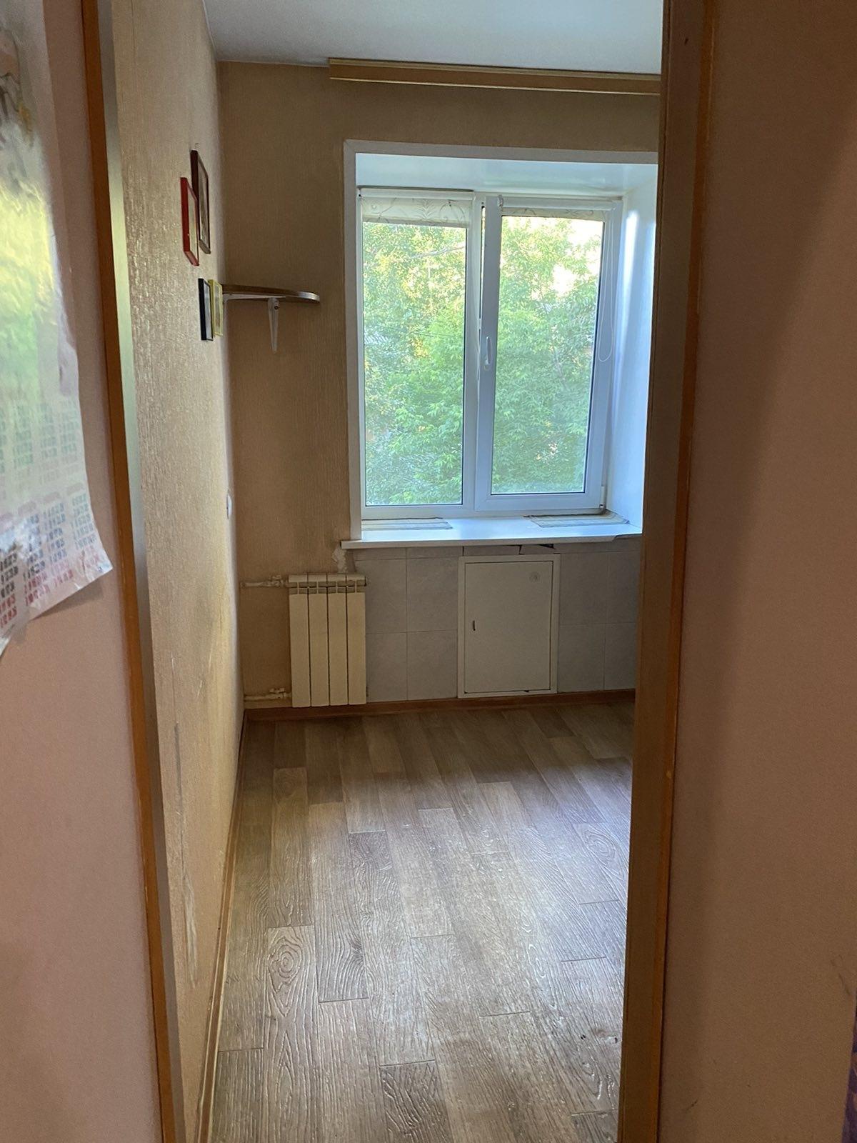 2к квартира улица Алёши Тимошенкова, 153   13000   аренда в Красноярске фото 3