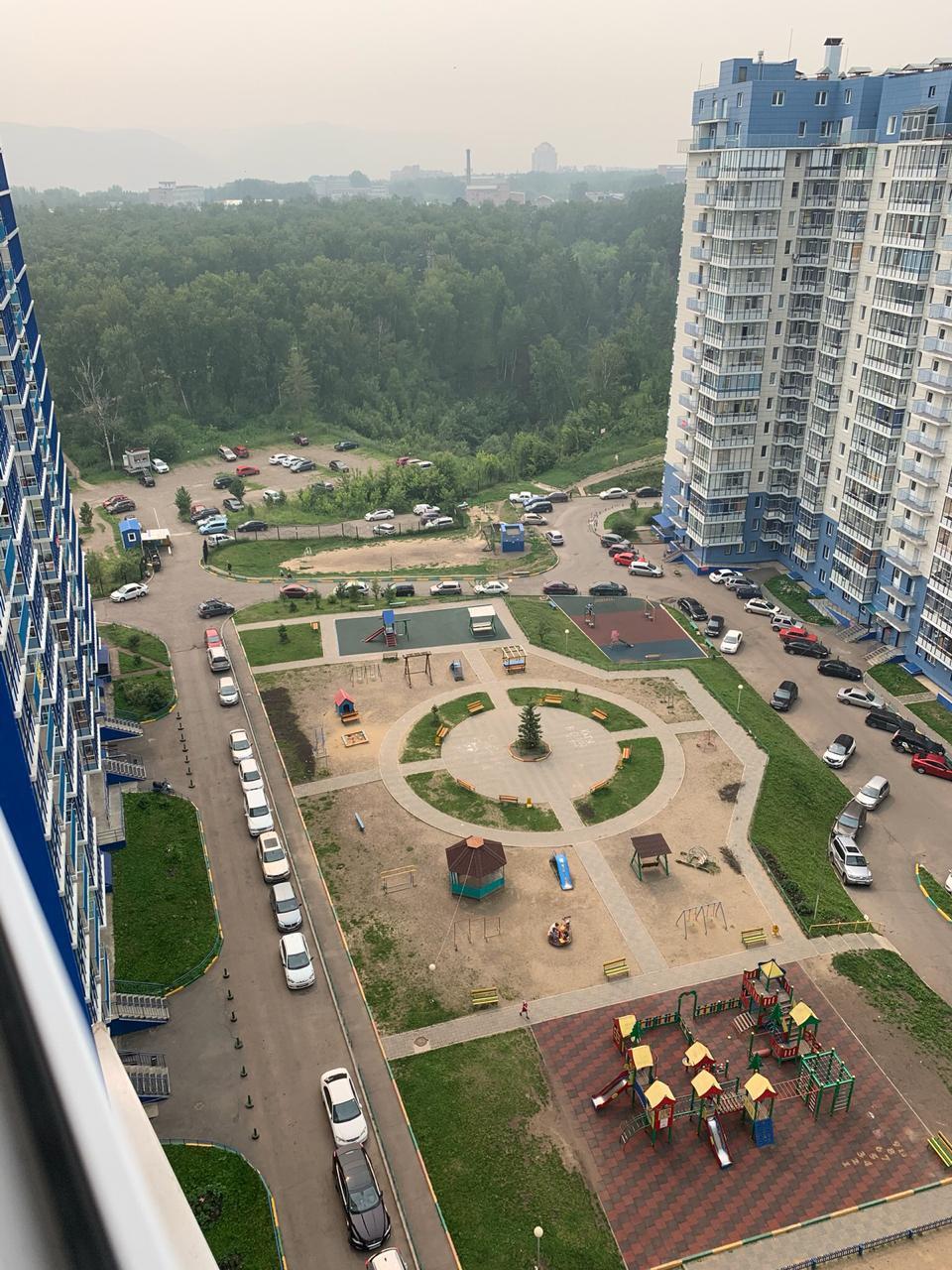 1к квартира улица Академика Киренского, 2И | 18000 | аренда в Красноярске фото 7