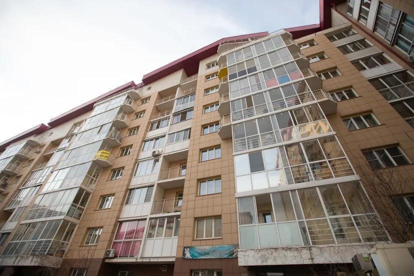 1к квартира улица Авиаторов, 25   15500   аренда в Красноярске фото 18