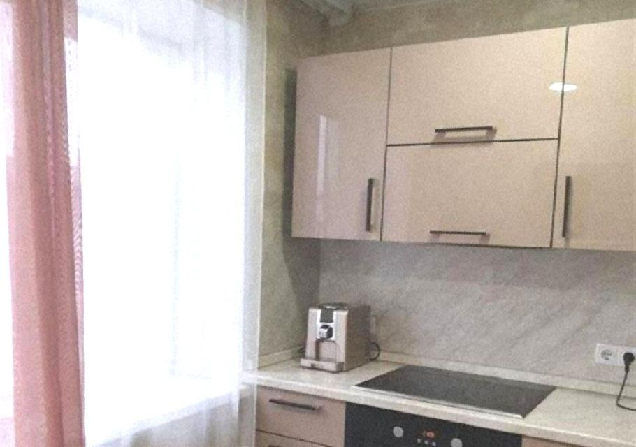 1к квартира улица Копылова, 42   14000   аренда в Красноярске фото 3