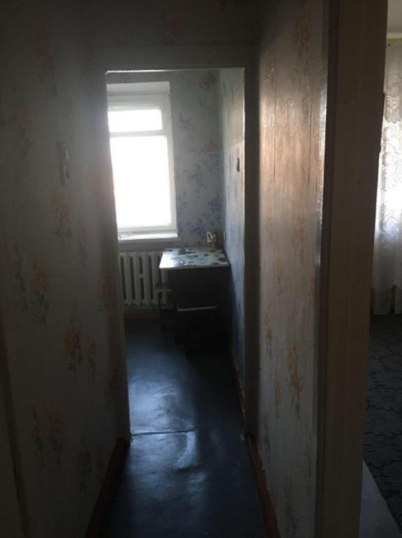 1к квартира Парашютная улица | 12000 | аренда в Красноярске фото 4
