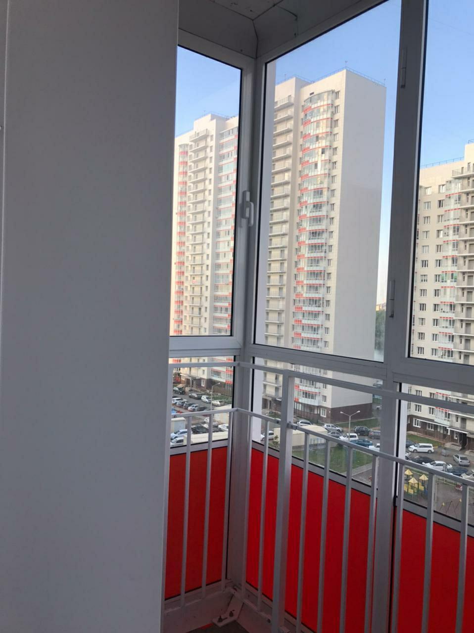 студия улица Карамзина, 16 | 13000 | аренда в Красноярске фото 12