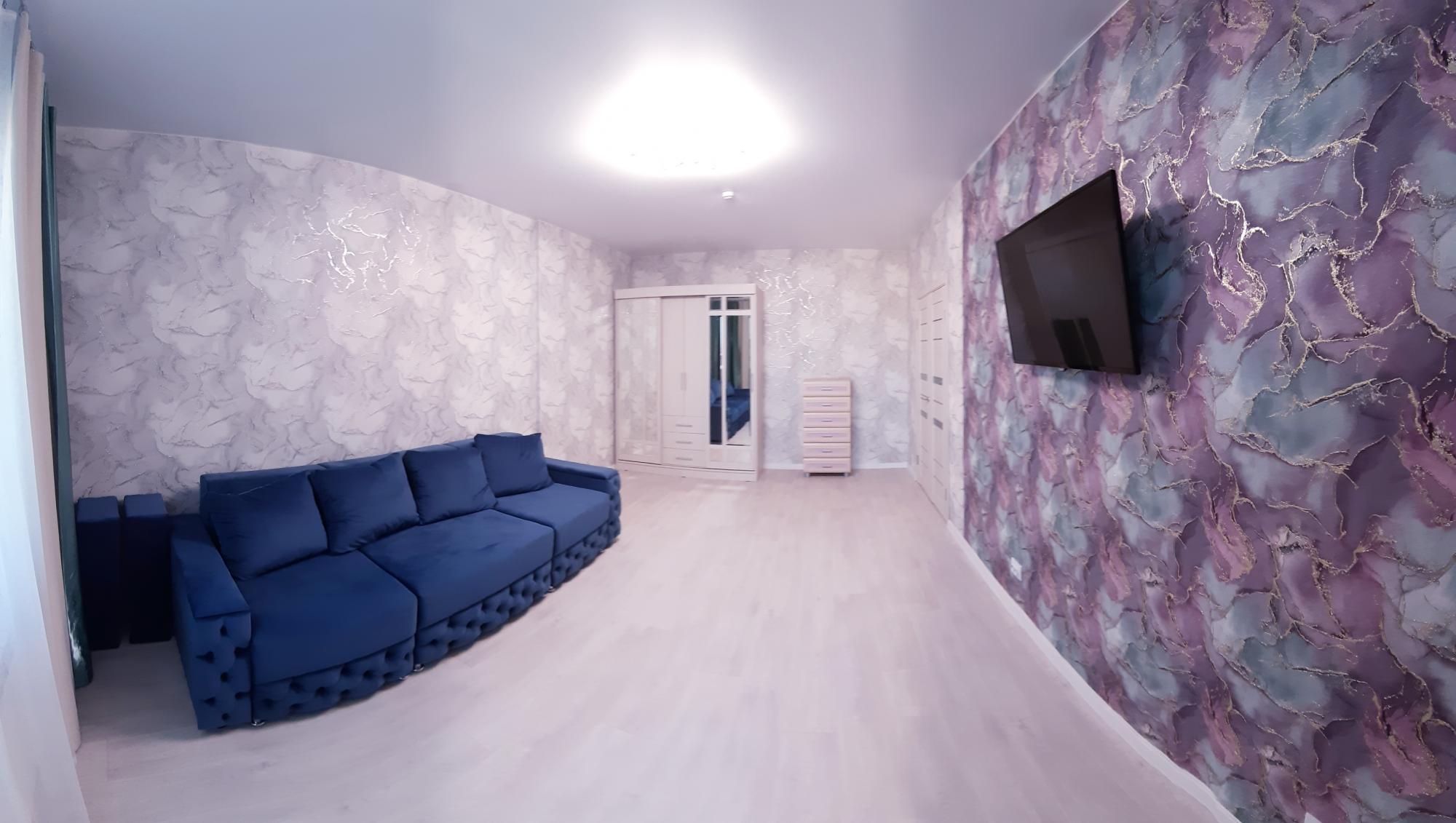 1к квартира улица Петра Подзолкова, 3и | 25000 | аренда в Красноярске фото 2