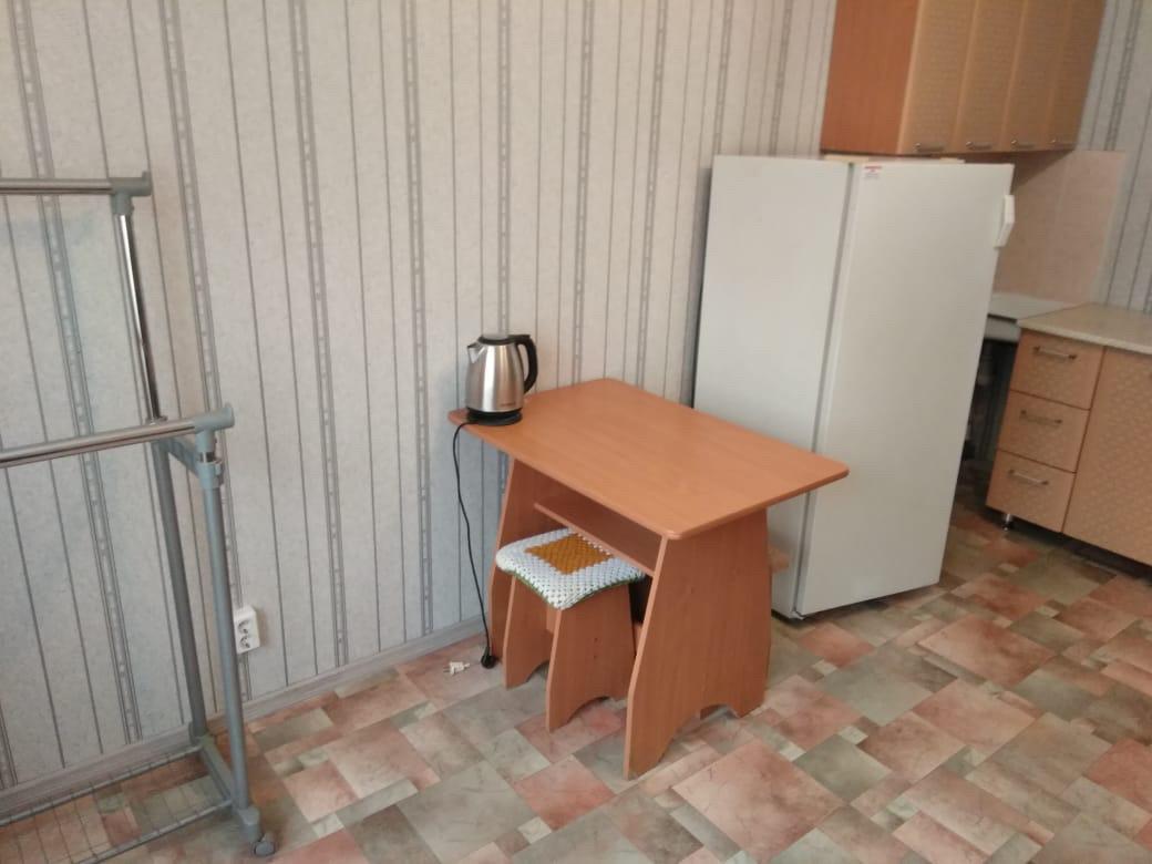 1к квартира улица Карбышева   10000   аренда в Красноярске фото 7