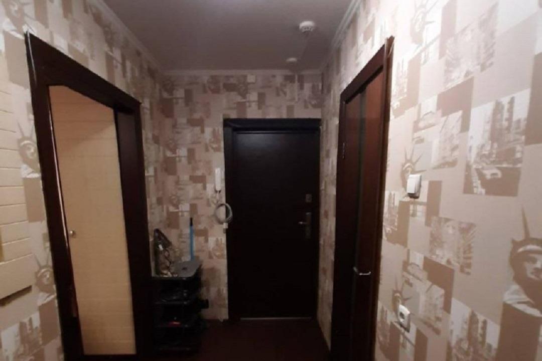 1к квартира улица Щорса, 46   13000   аренда в Красноярске фото 6