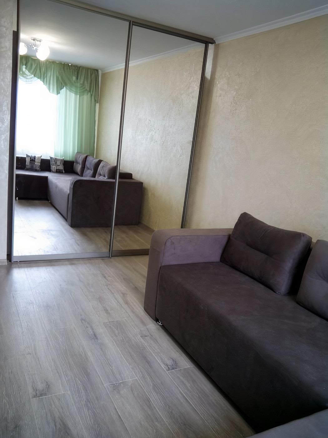 1к квартира улица Академика Киренского, 5   140000   аренда в Красноярске фото 5