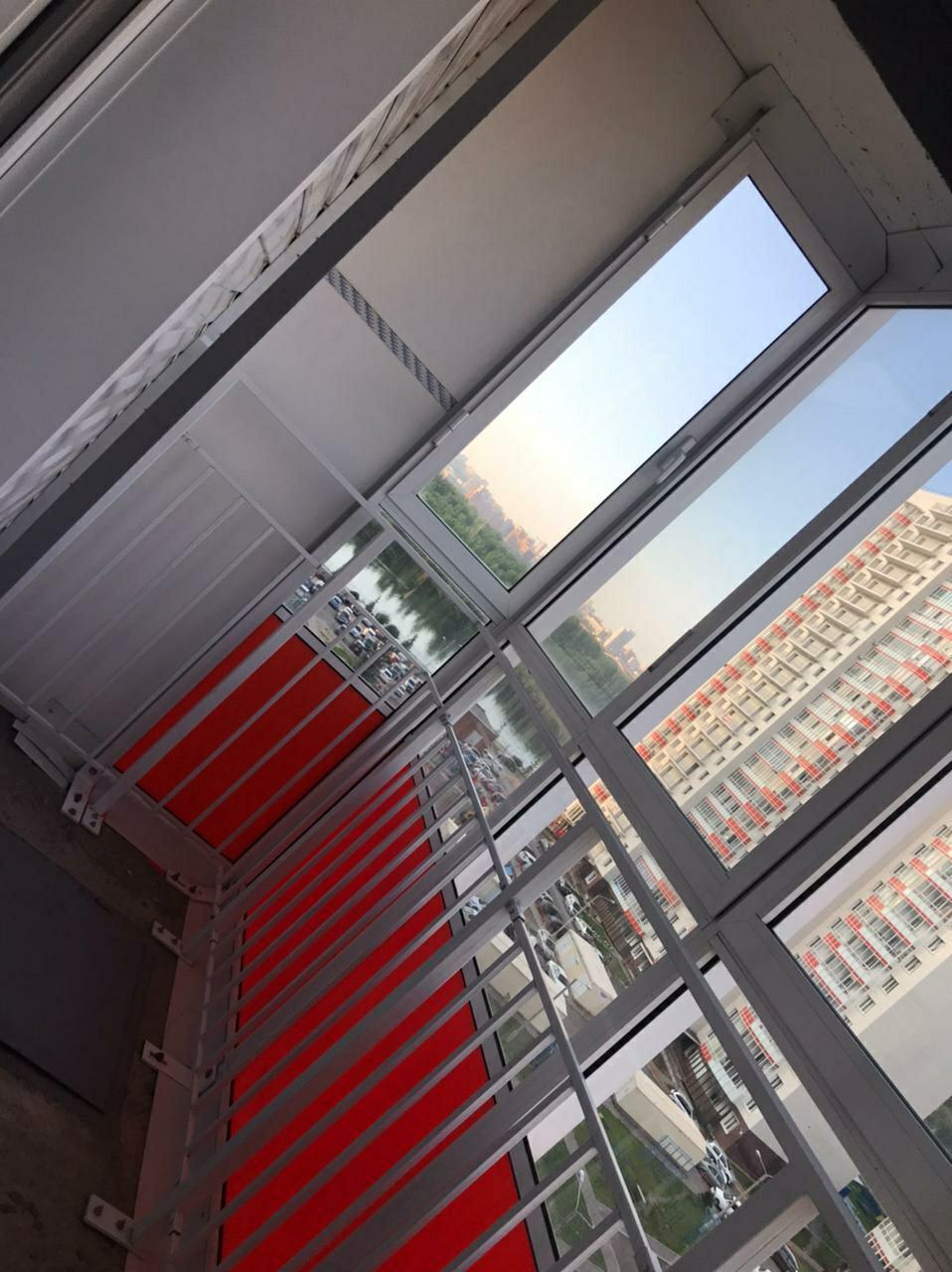 студия улица Карамзина, 16 | 13000 | аренда в Красноярске фото 16