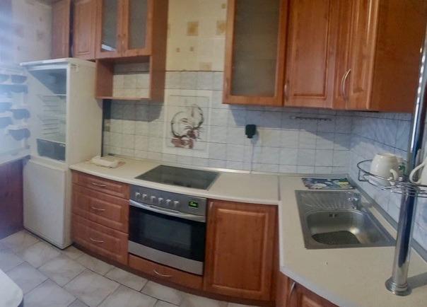1к квартира Взлётка, 3-ий микрорайон, улица 78-й Добровольческой Бригады, 7   11000   аренда в Красноярске фото 3