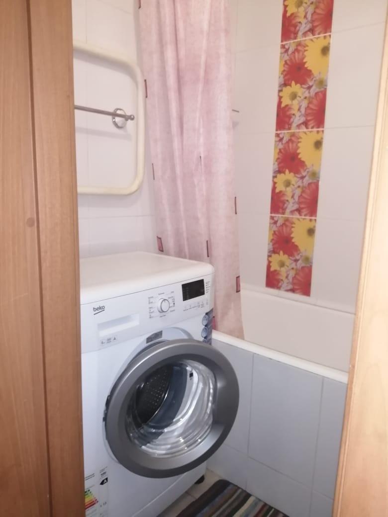 1к квартира улица Быковского, 5Д   16500   аренда в Красноярске фото 8