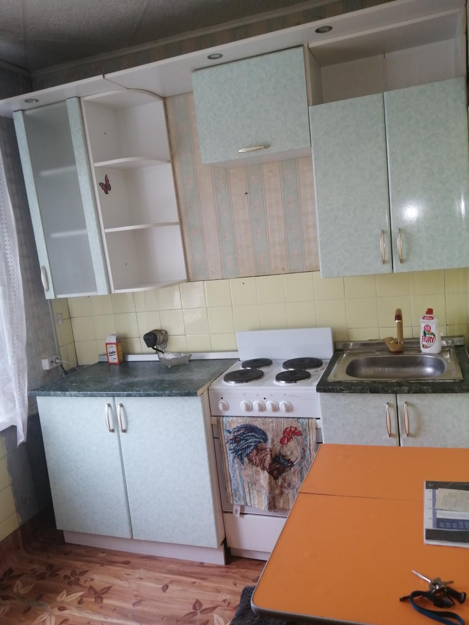 2к квартира Речной переулок, 3 | 18500 | аренда в Красноярске фото 5