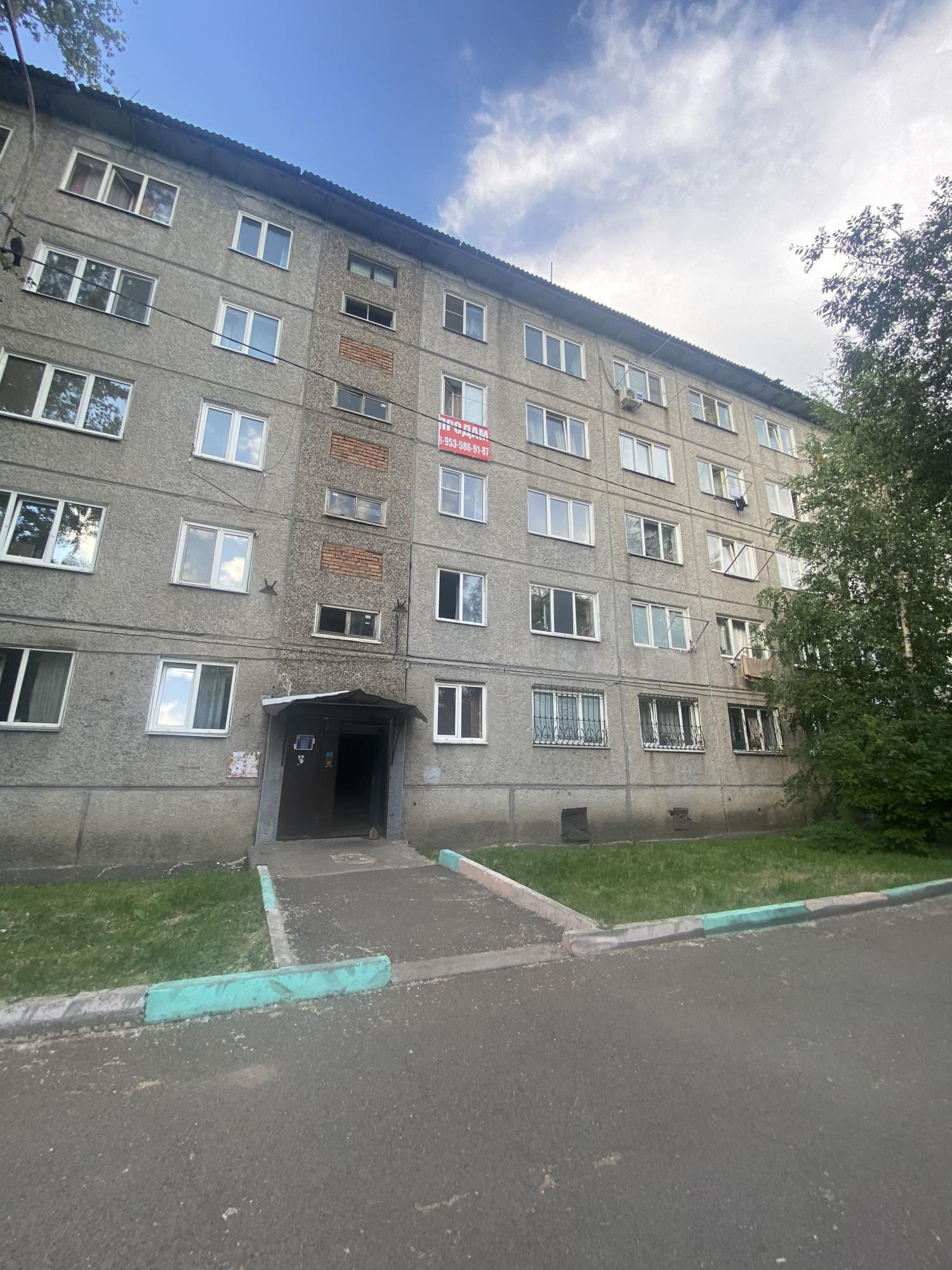 студия улица Устиновича, 30 | 12000 | аренда в Красноярске фото 5