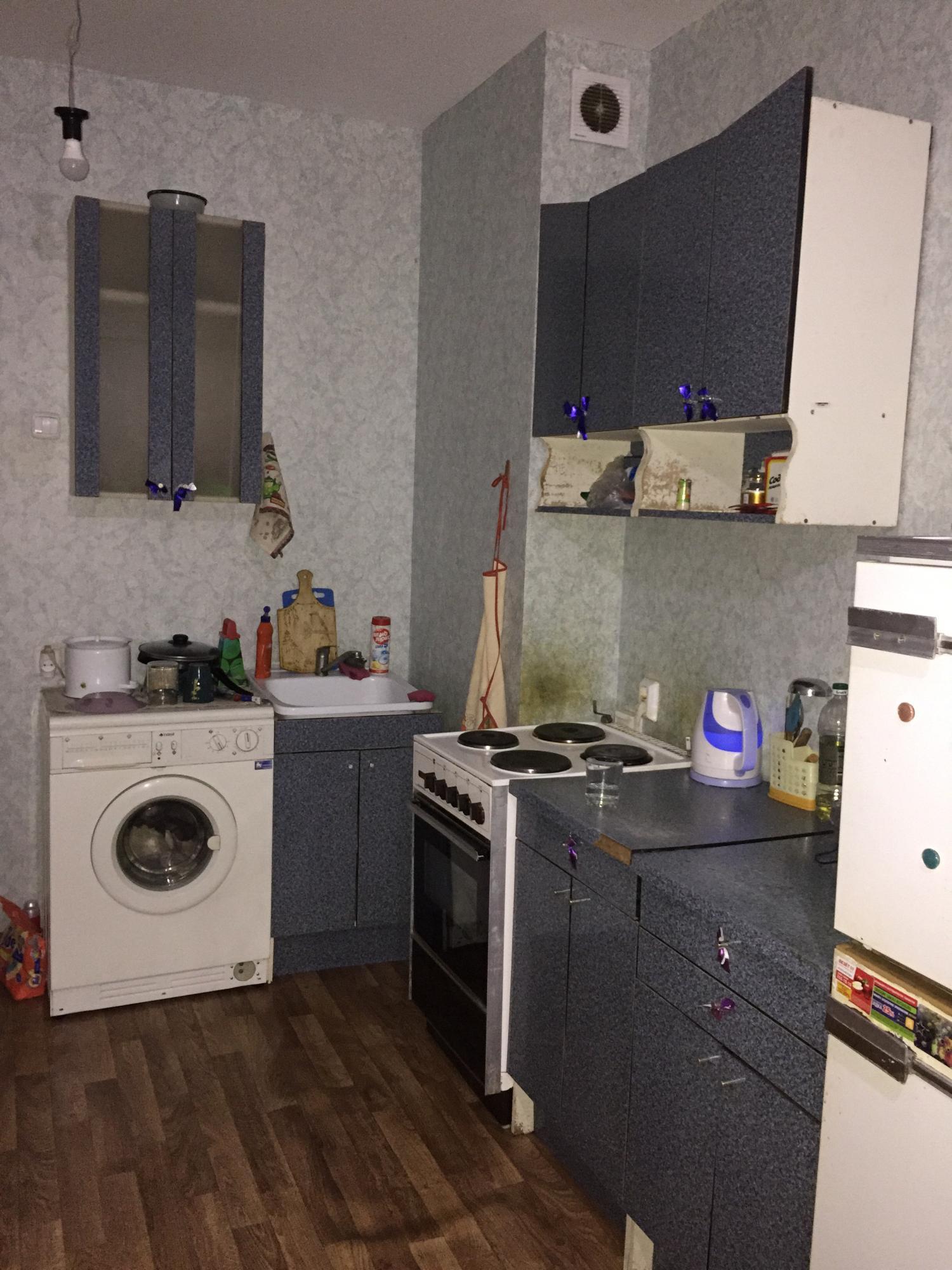1к квартира улица Вильского, 28   11000   аренда в Красноярске фото 3