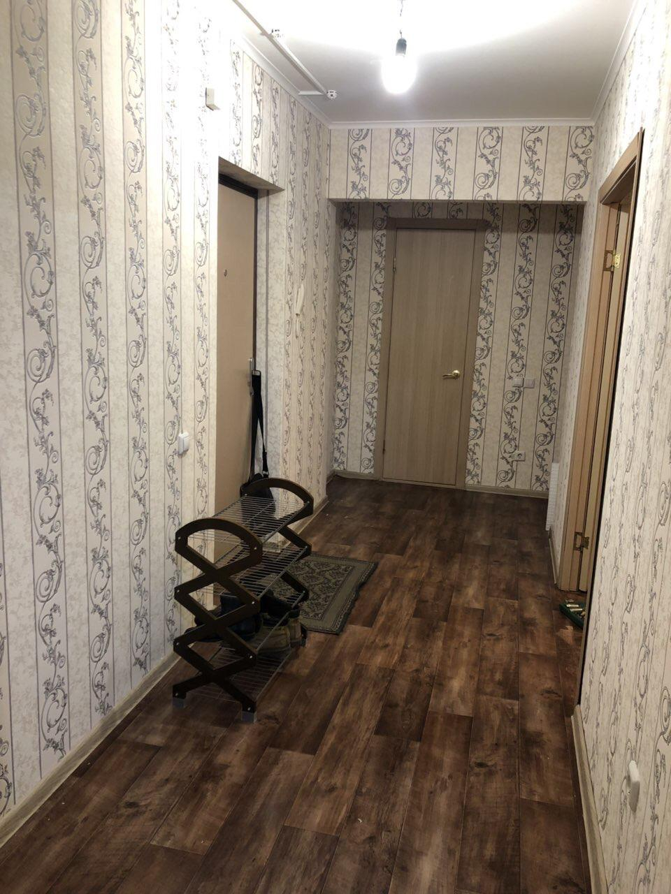 2к квартира Караульная улица, 42   17000   аренда в Красноярске фото 0