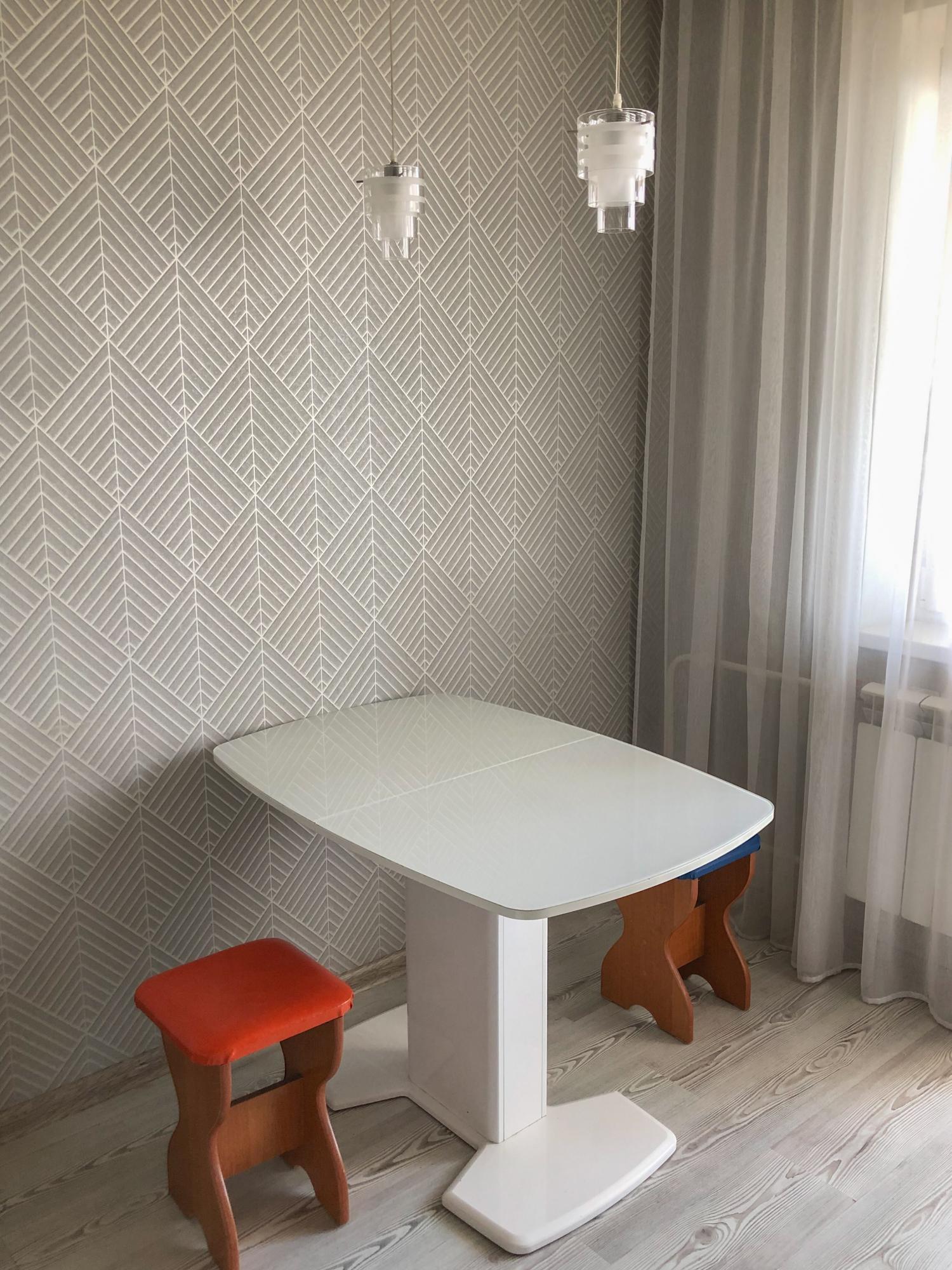 1к квартира улица Чернышевского | 23000 | аренда в Красноярске фото 4