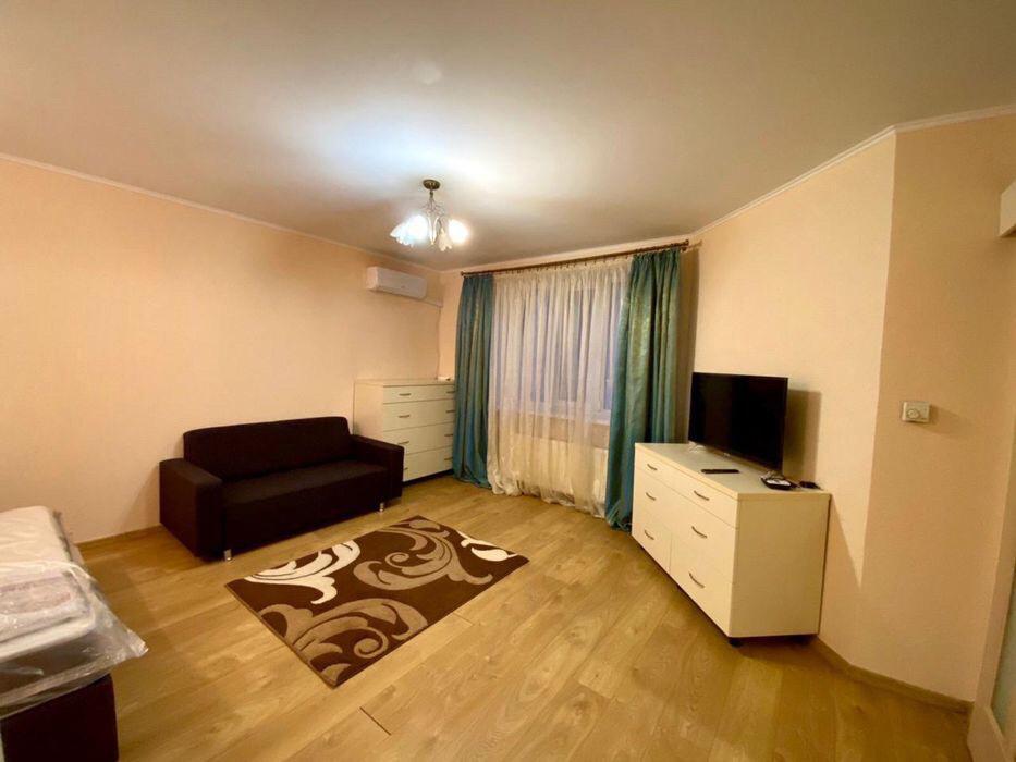 1к квартира улица Алексеева | 13000 | аренда в Красноярске фото 2