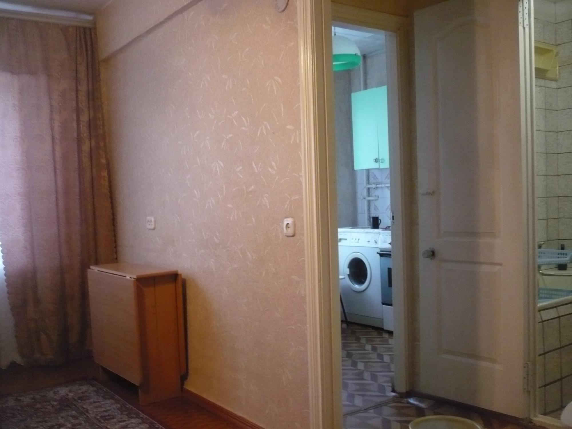 1к квартира улица Железнодорожников | 15000 | аренда в Красноярске фото 4