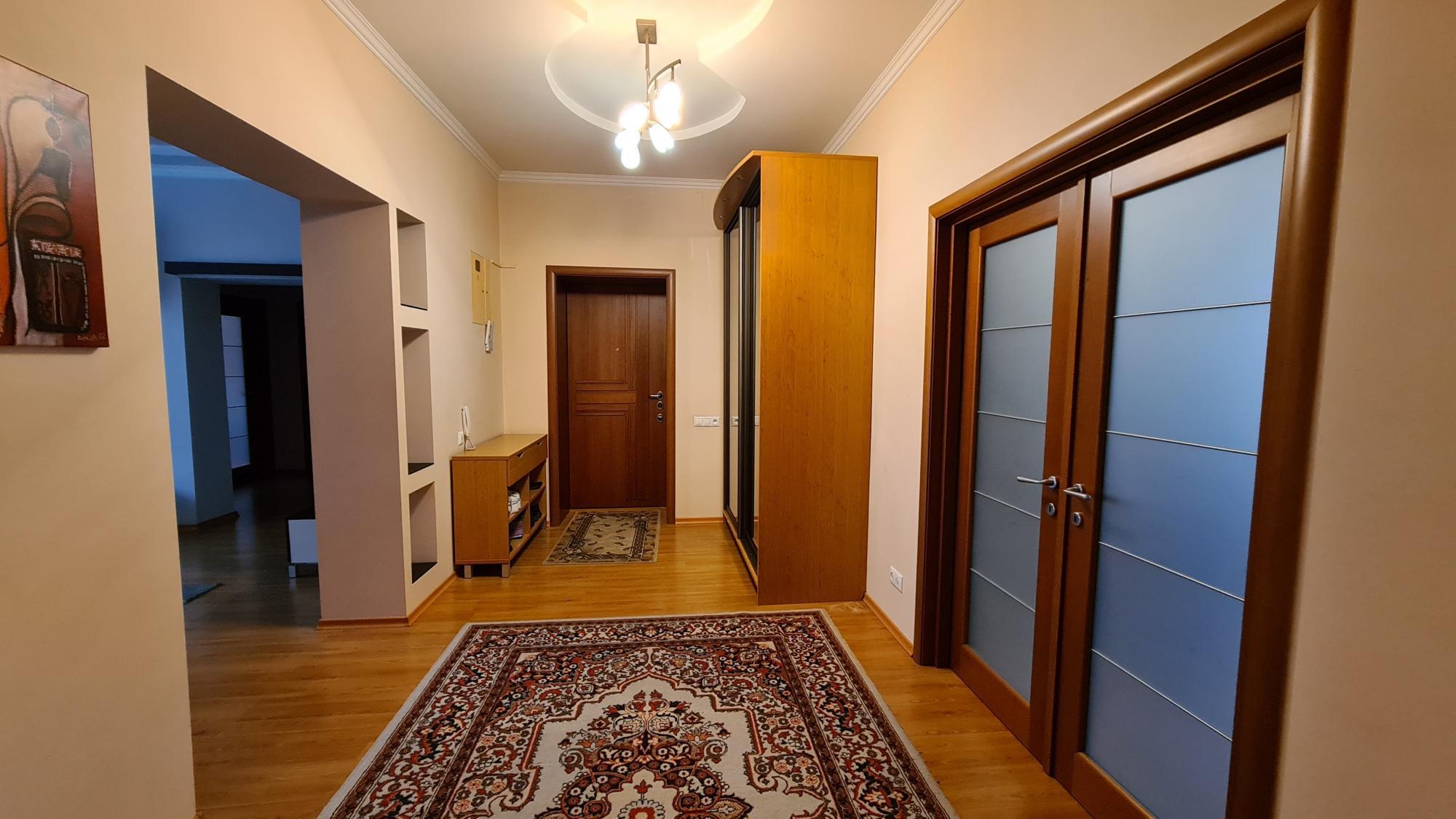 4к квартира улица Елены Стасовой, 25Г | 70000 | аренда в Красноярске фото 9