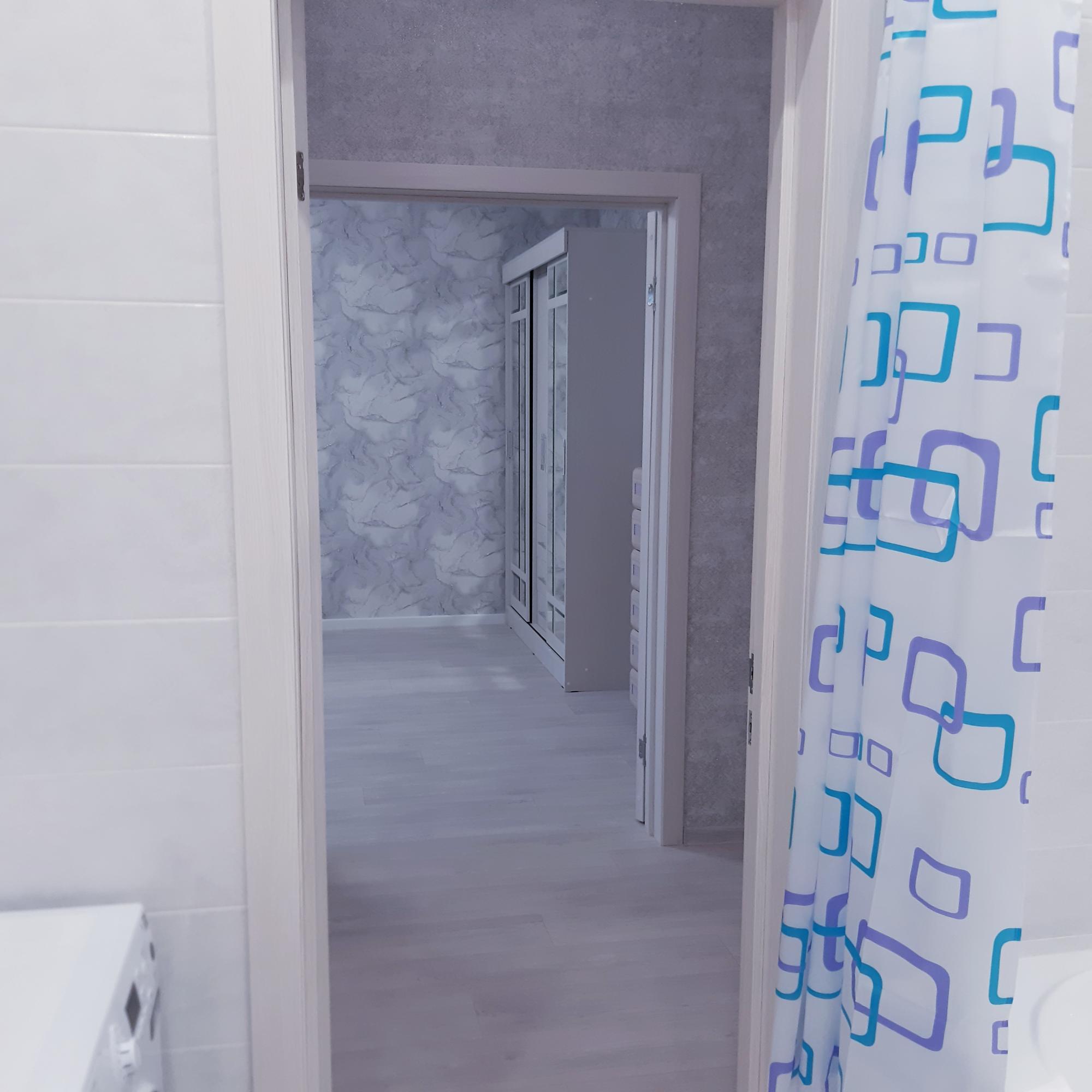 1к квартира улица Петра Подзолкова, 3и | 25000 | аренда в Красноярске фото 12