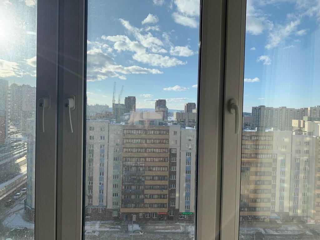 2к квартира улица Дмитрия Мартынова, 24   19000   аренда в Красноярске фото 13