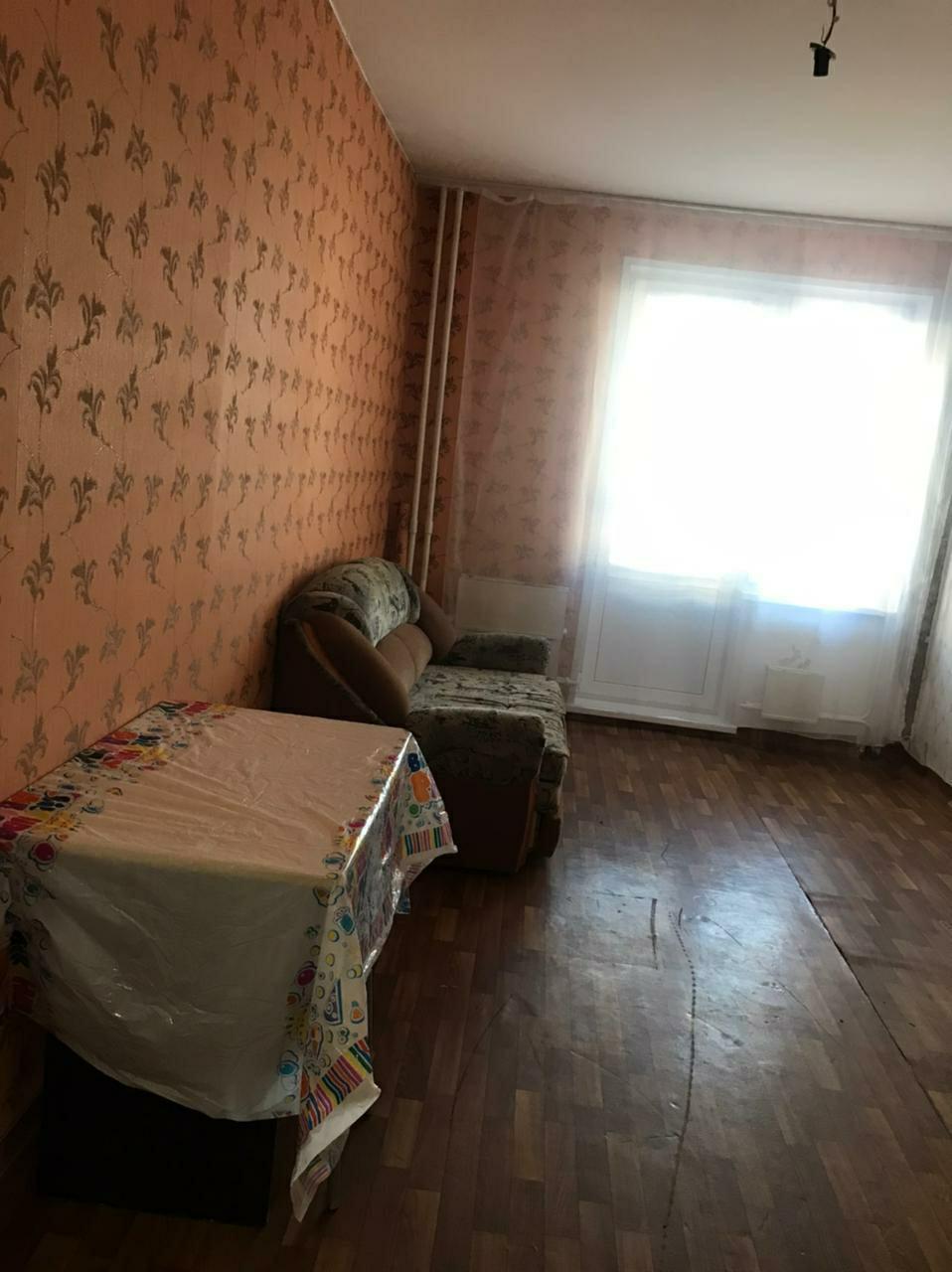 студия улица Карамзина, 16 | 13000 | аренда в Красноярске фото 3
