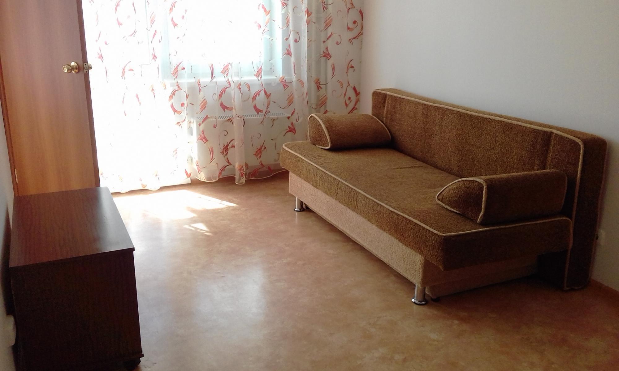 2к квартира улица Лесников, 23 | 13000 | аренда в Красноярске фото 4
