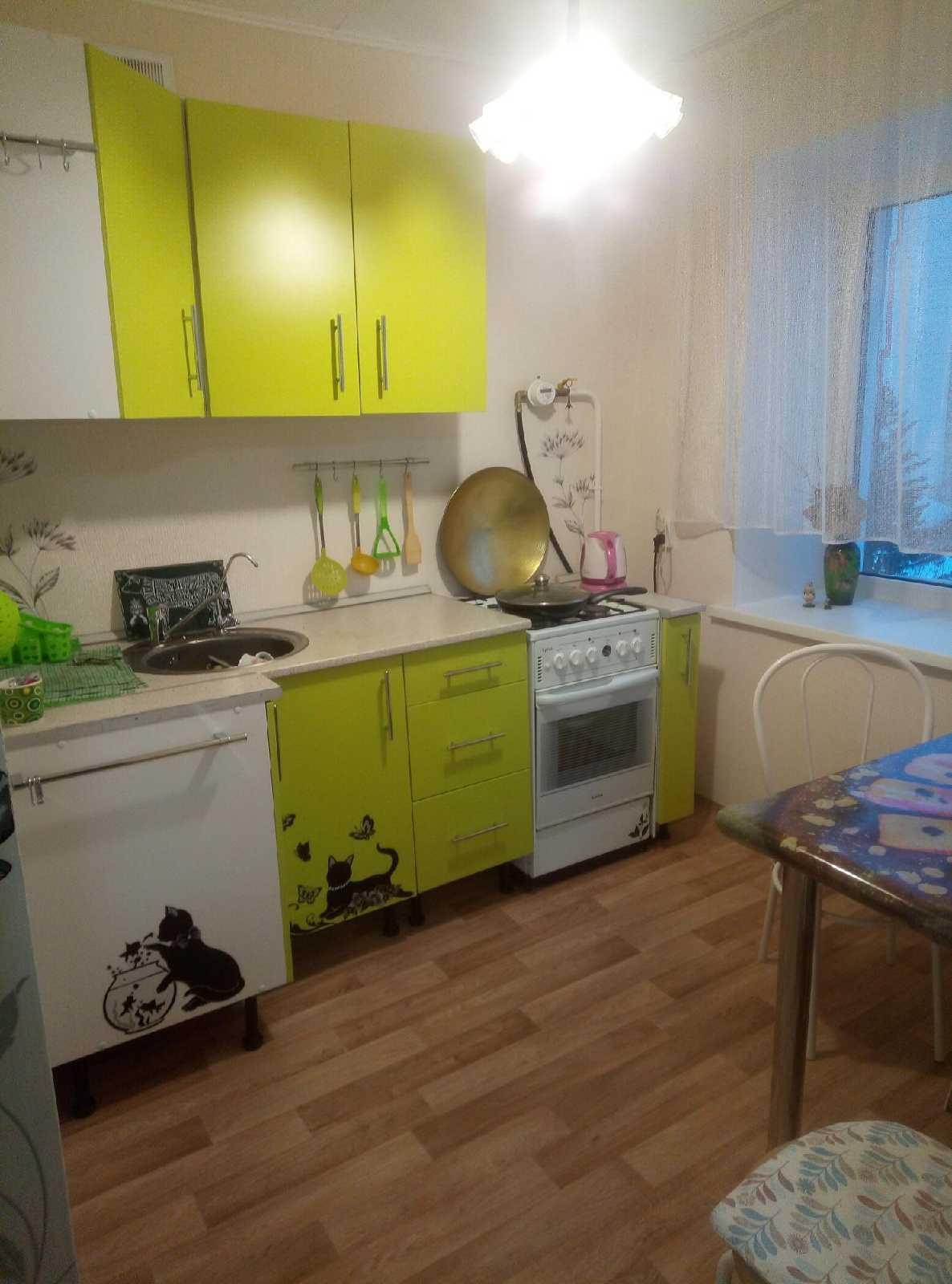 2к квартира улица Пастеровская, 25а   17000   аренда в Красноярске фото 0