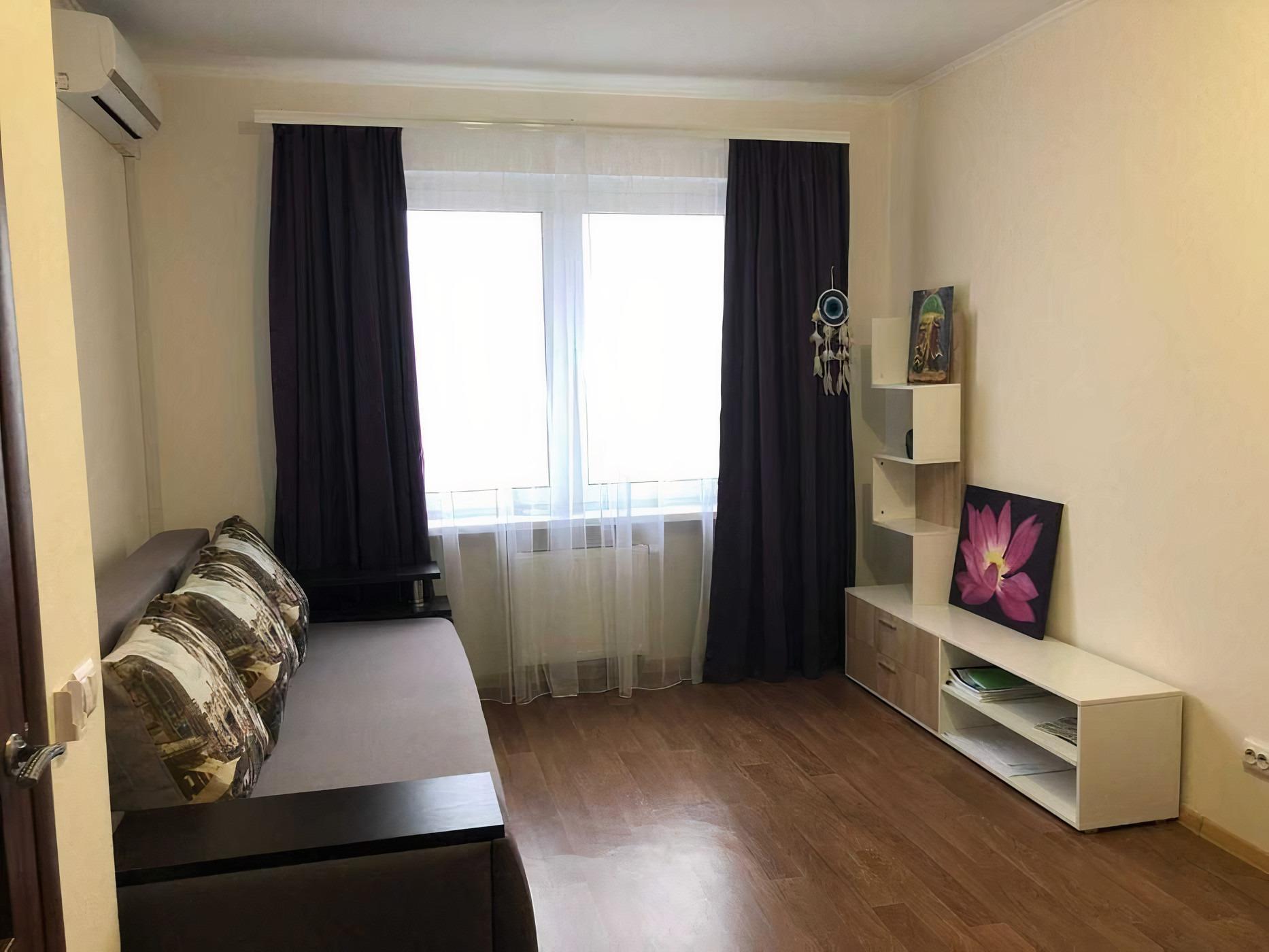 2к квартира Ярыгинская набережная, 21   13500   аренда в Красноярске фото 4
