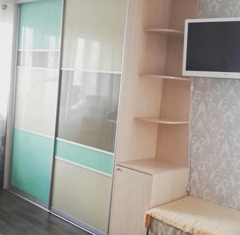1к квартира Телевизорный переулок, 4А | 14000 | аренда в Красноярске фото 0