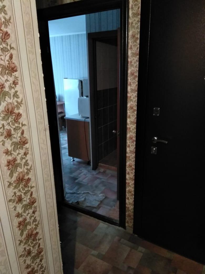 1к квартира улица Карбышева   10000   аренда в Красноярске фото 15