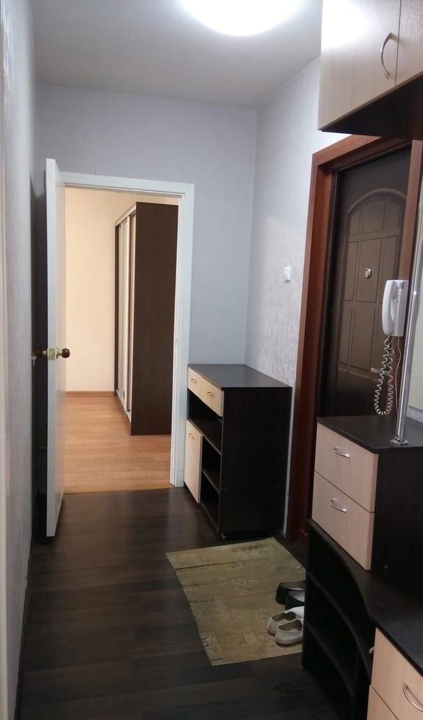 2к квартира улица Александра Матросова, 9А | 15000 | аренда в Красноярске фото 7