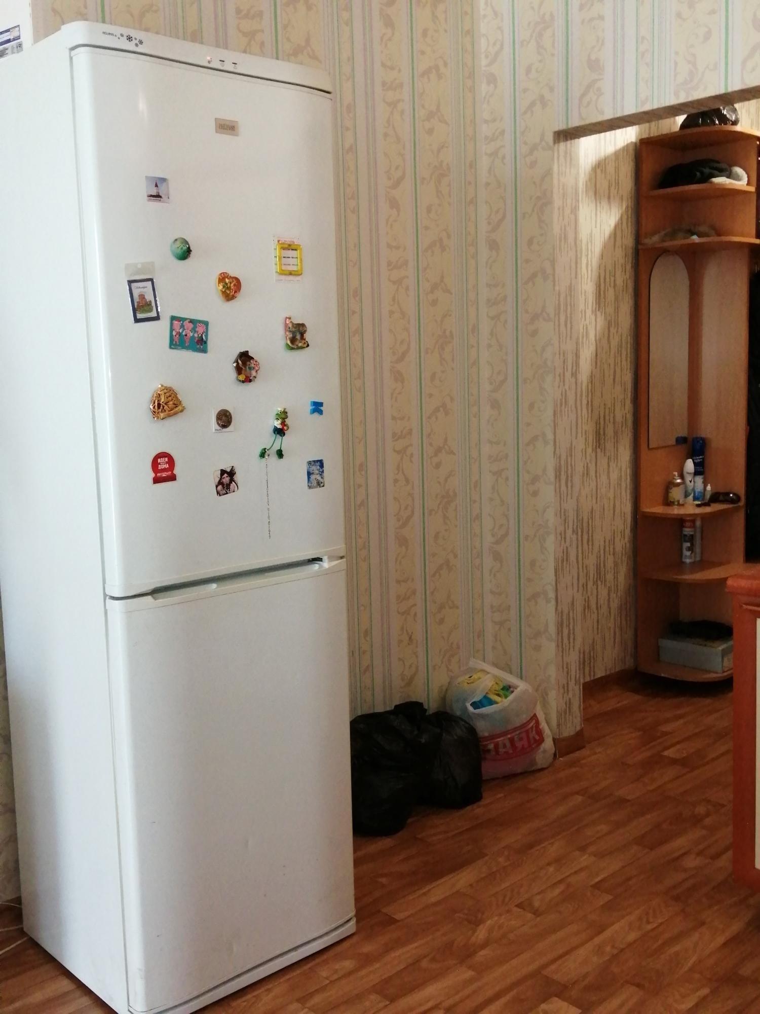 студия улица Норильская, 9 строение 20   11000   аренда в Красноярске фото 5