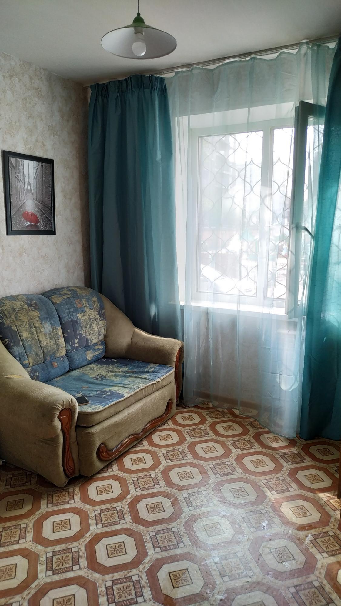 студия Новосибирская улица, 33 | 10500 | аренда в Красноярске фото 0