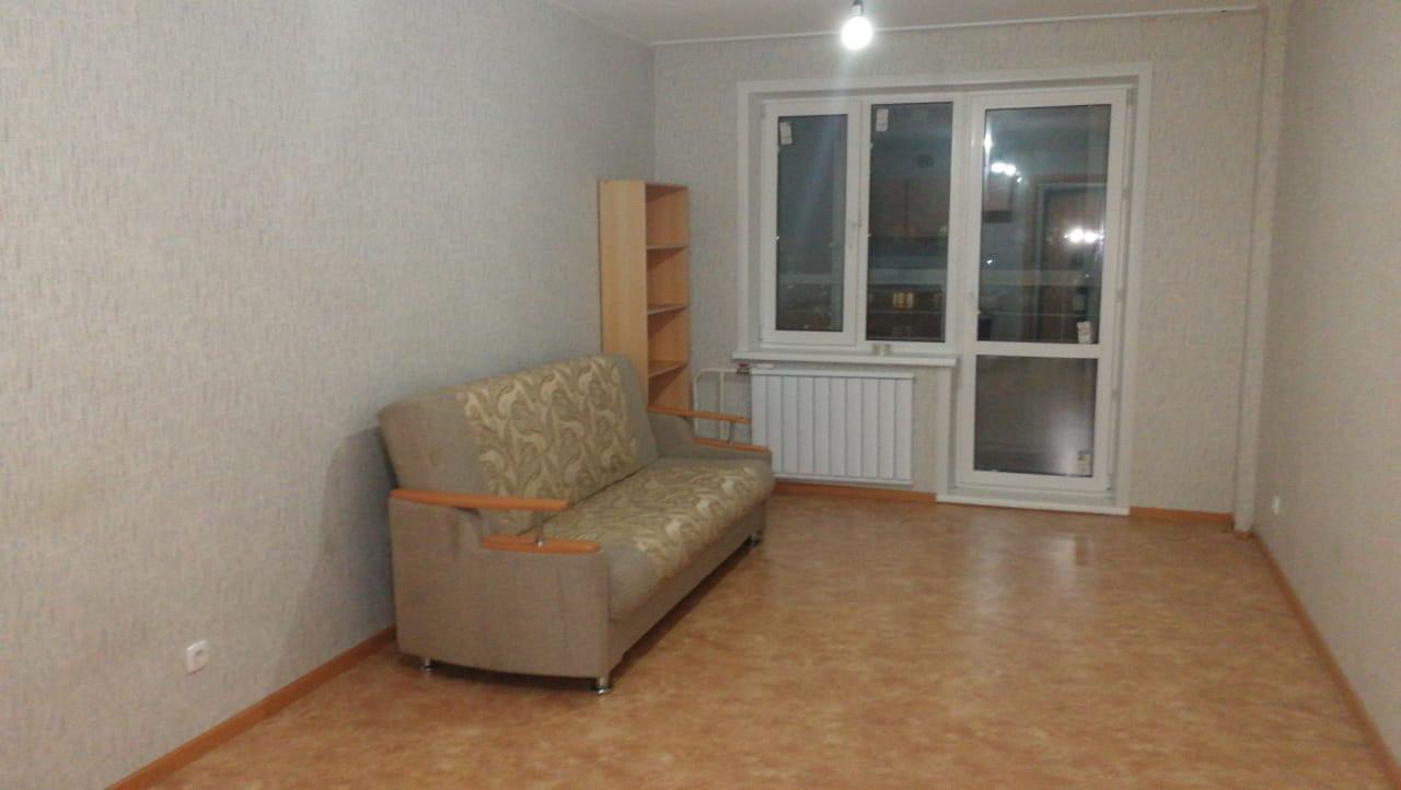 студия улица Карамзина, 6 | 13000 | аренда в Красноярске фото 0