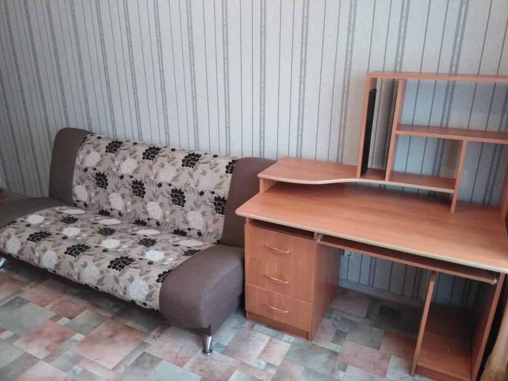 1к квартира улица Карбышева   10000   аренда в Красноярске фото 2