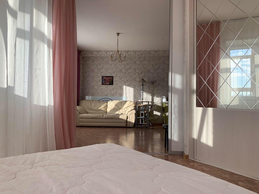 2к квартира улица Дмитрия Мартынова, 24   19000   аренда в Красноярске фото 5
