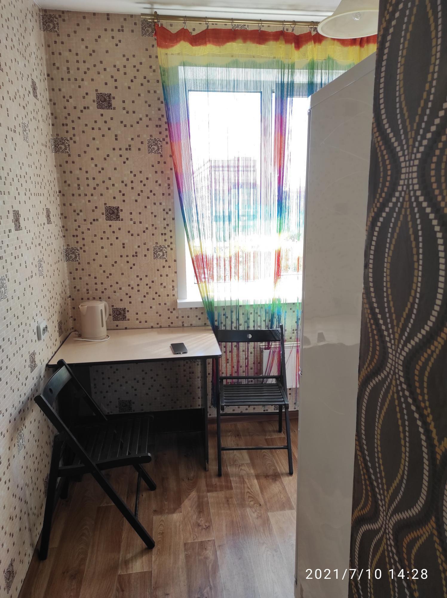 1к квартира улица Судостроительная, 97А   14000   аренда в Красноярске фото 1