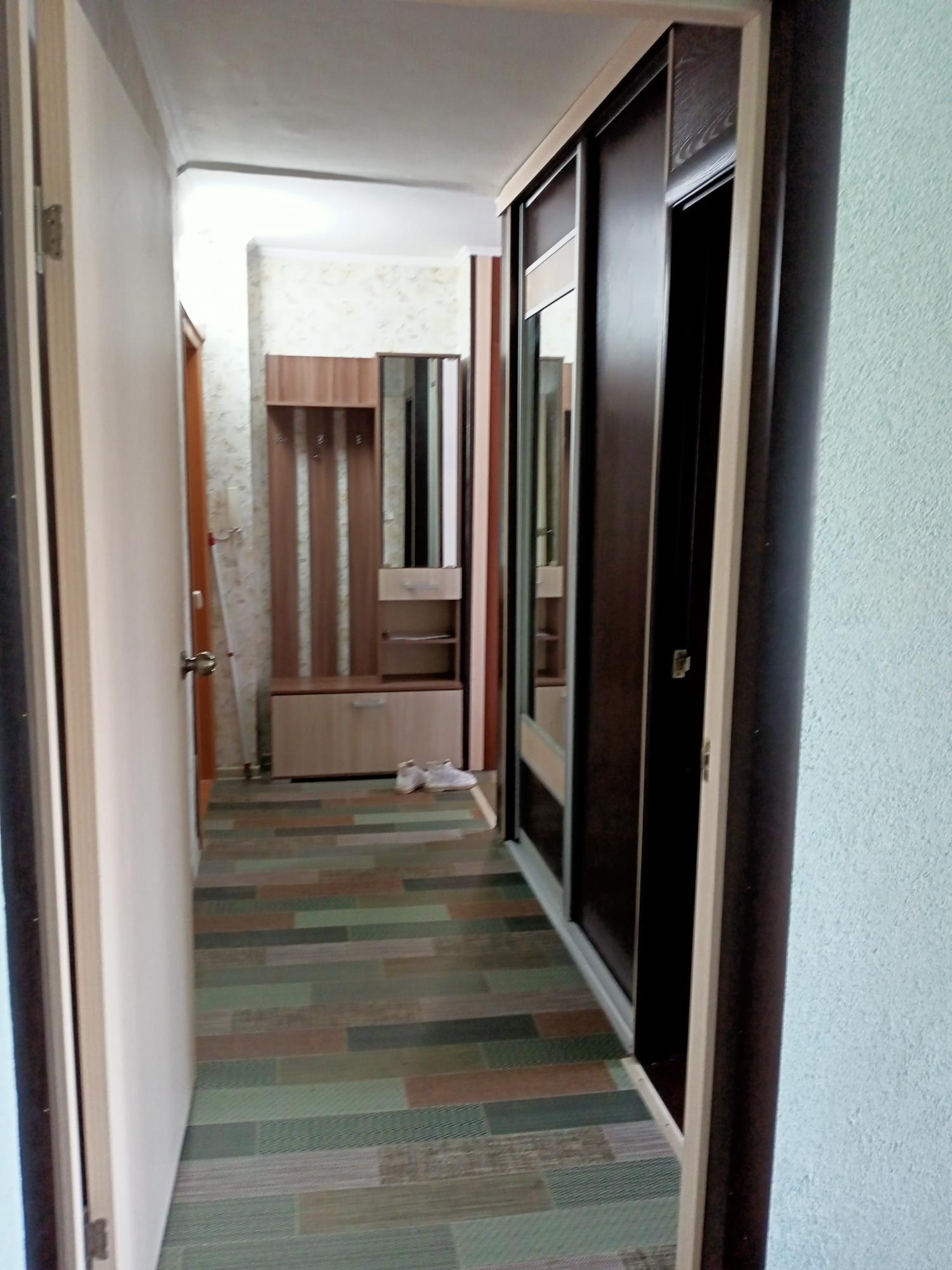 2к квартира переулок Маяковского, 15 | 17000 | аренда в Красноярске фото 1